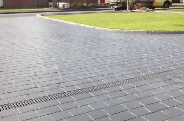Concrete Imprinting liverpool - Avant Gardens
